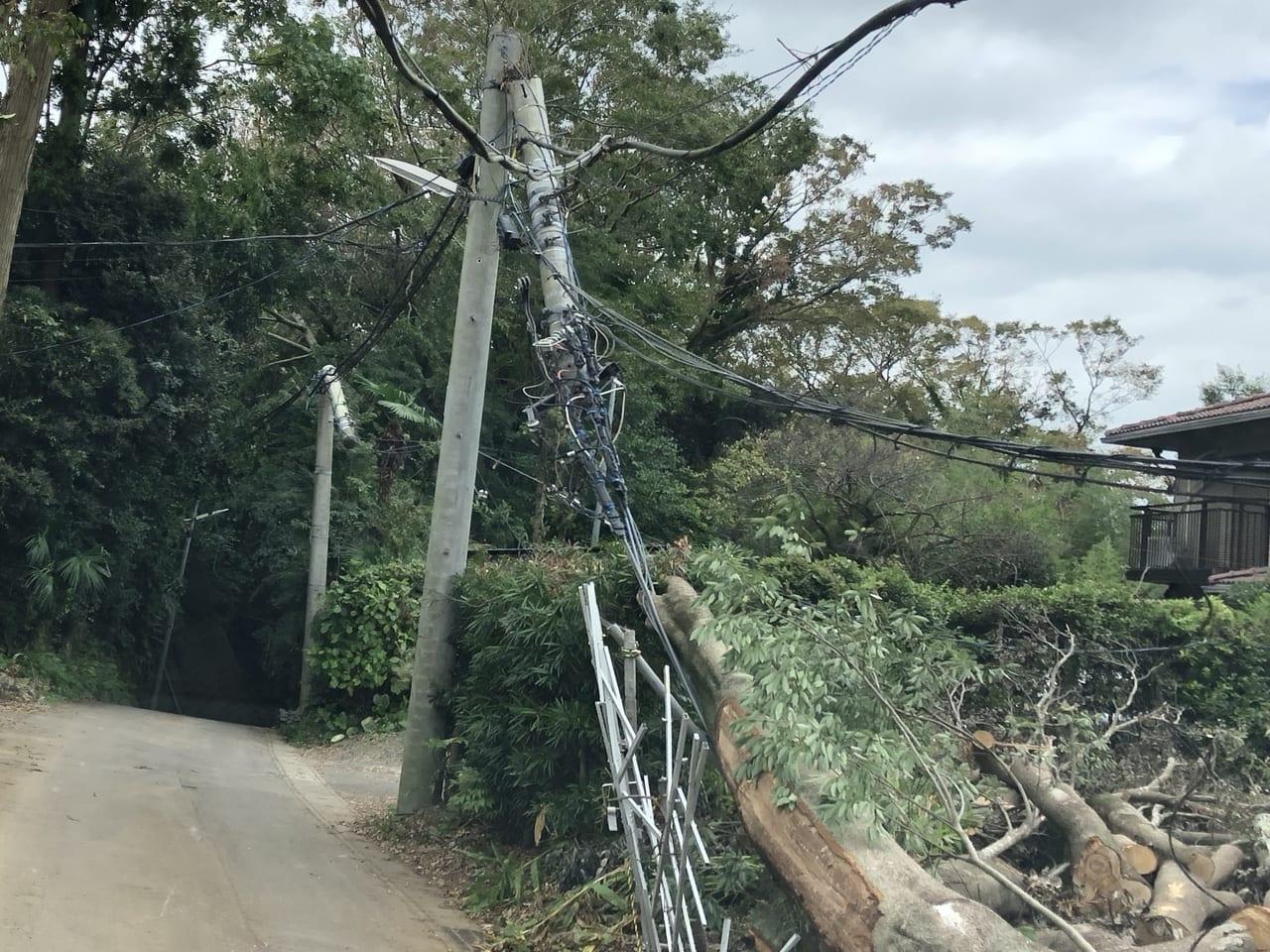 木更津 市 停電